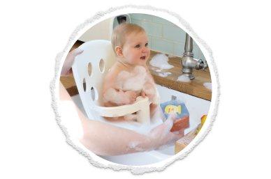 adaptable bathing