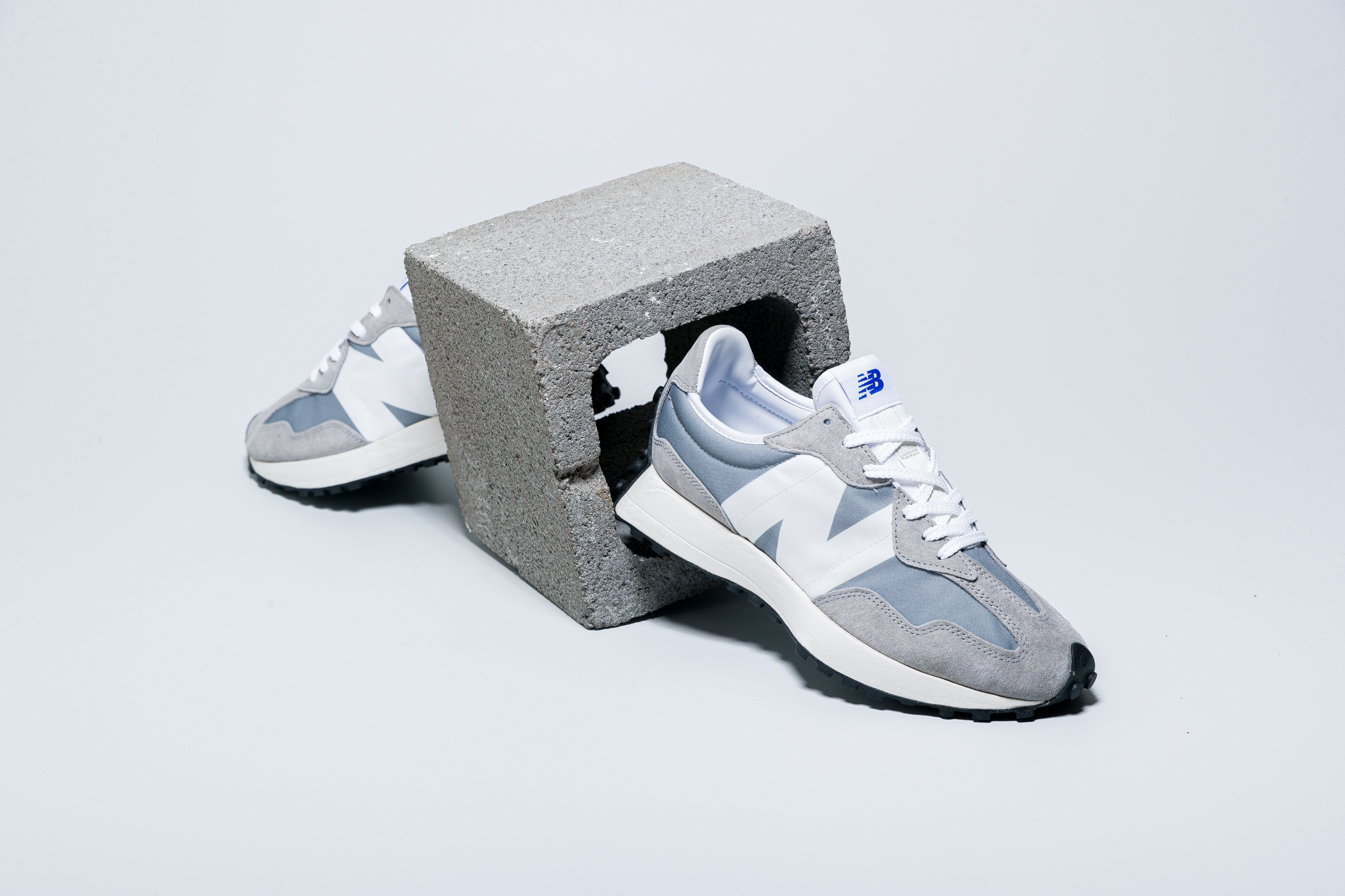 New Balance - MS327LAB - Up There