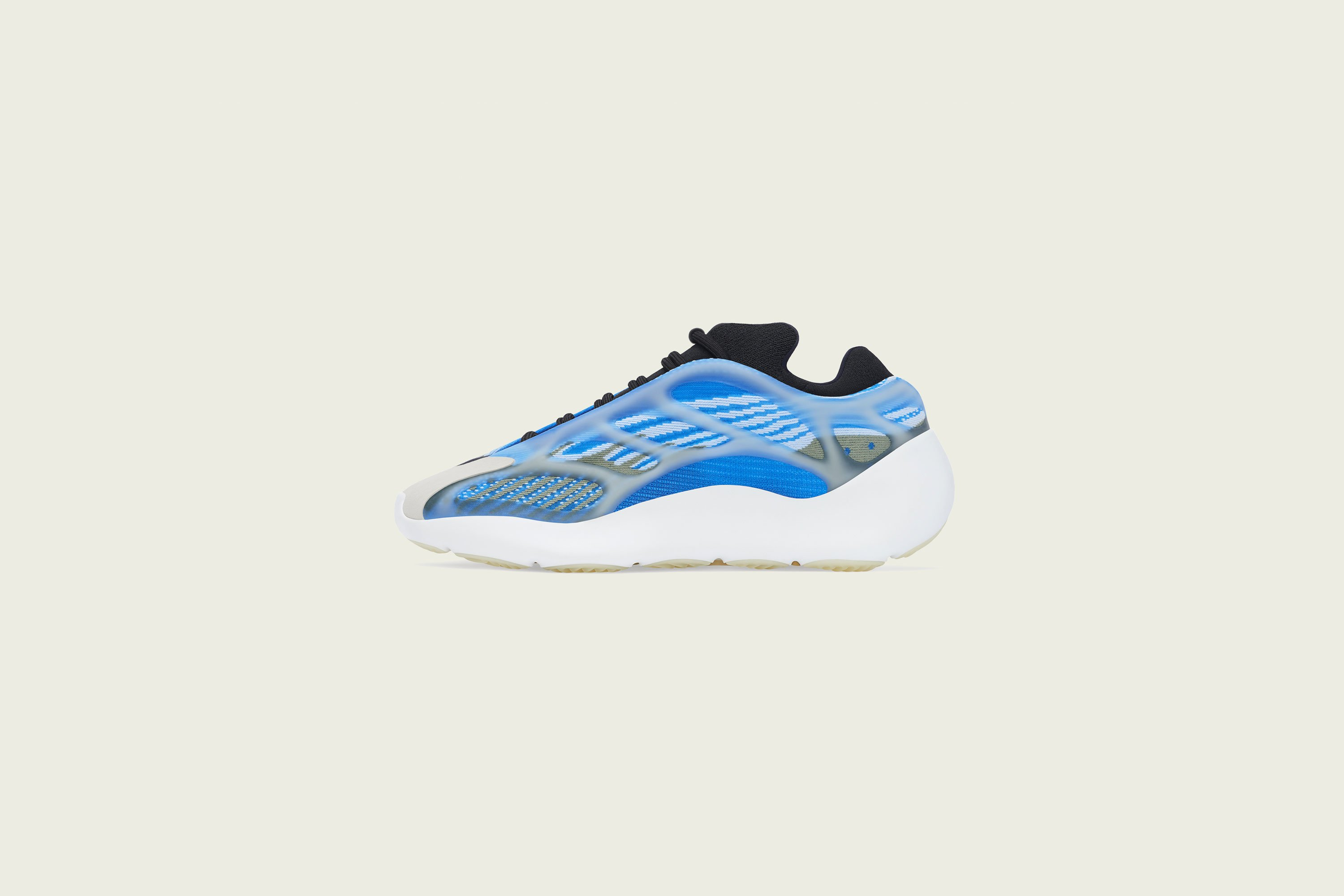 adidas - Yeezy 700v3 - Arzareth - Up There
