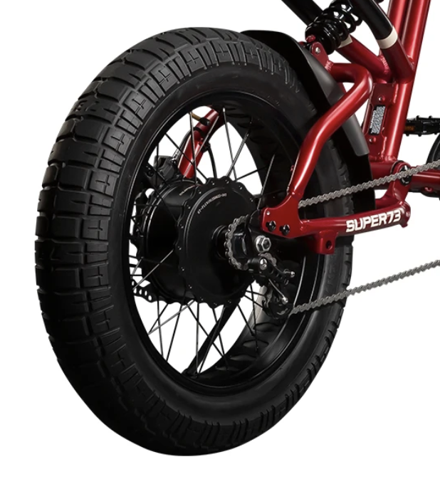 Super73 RX-G e-Bike