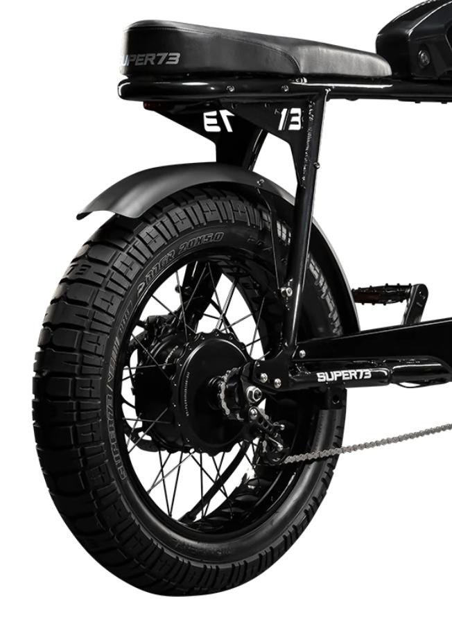 Super73 SG2 e-Bike