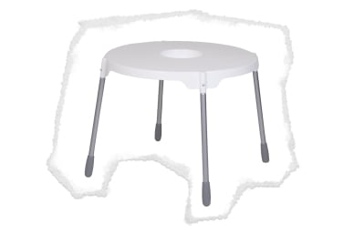 unleash the potential of poppy™ with the poppy™ table