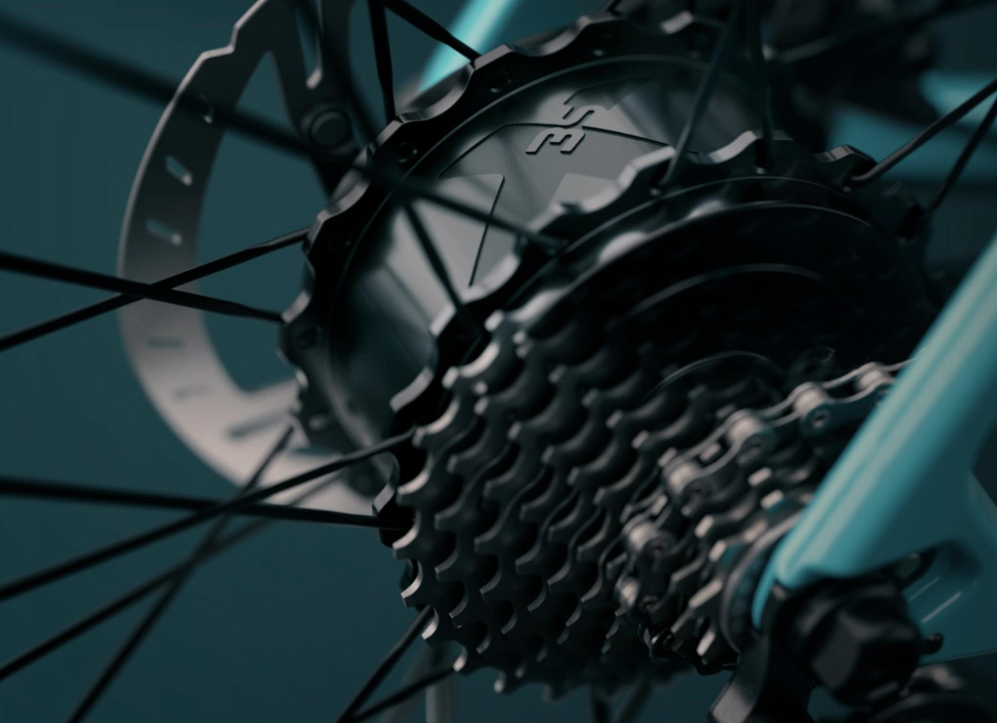 Orbea Gain D30 e-Road Bike - 2021