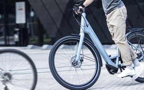 Orbea OPTIMA E50 e-Bike