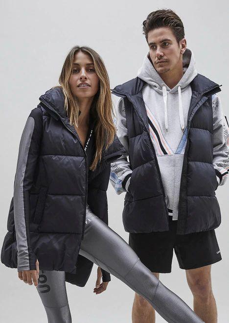 Women's Overrule Jacket Vest
