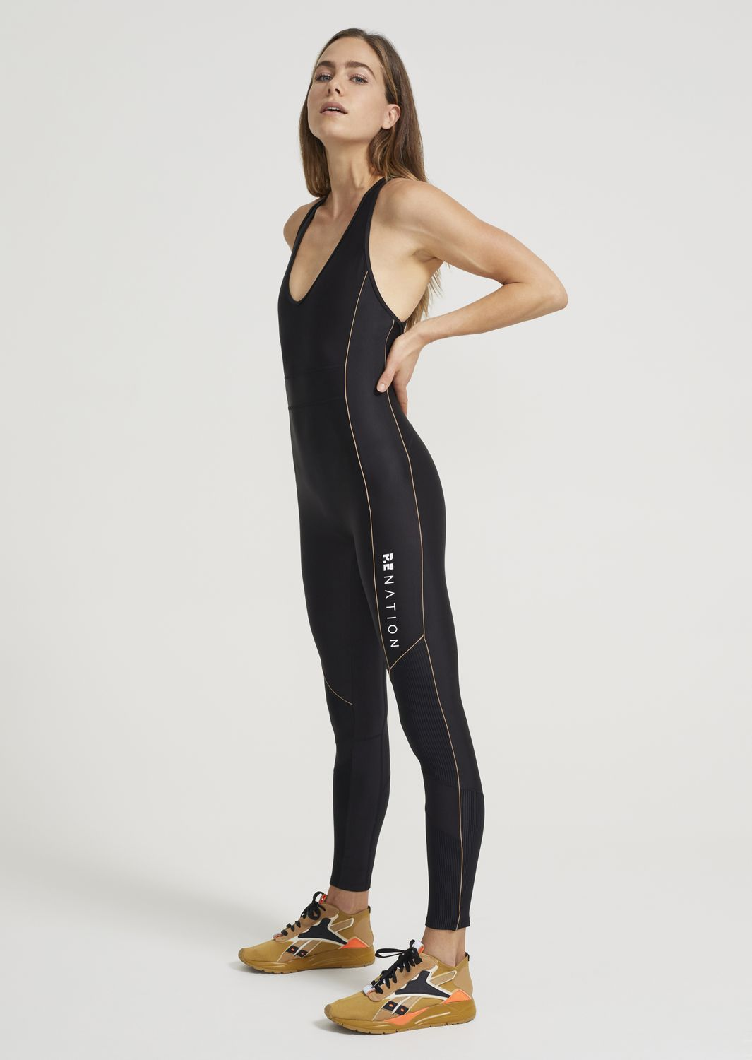 Women's Drive Force Catsuit