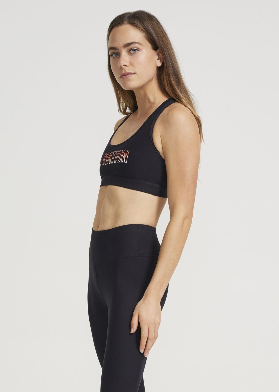 Women's Bassline Sports Bra