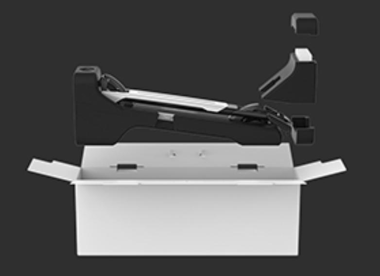 Segway Ninebot Kickscooter Air T15 e-Scooter