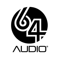 Authorized 64 Audio Dealer