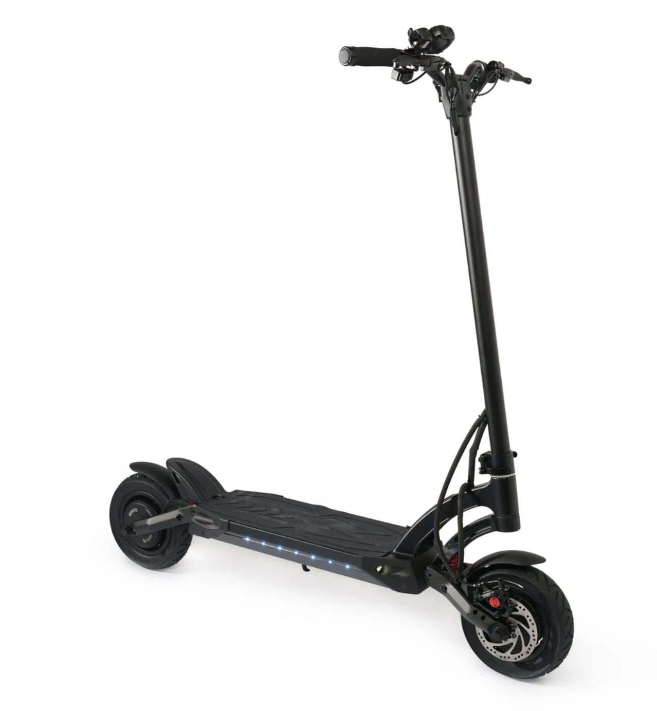 Kaabo Mantis 10 Elite Dual Motor Electric Scooter