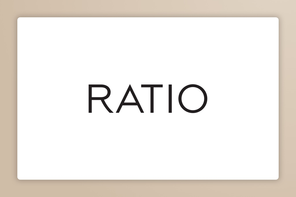 Holidays at Ratio key feature 2