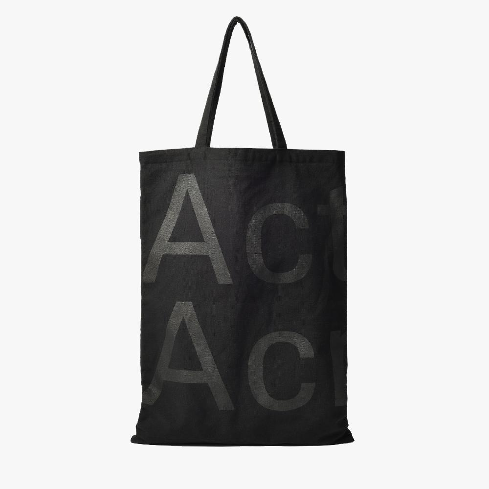 The Oversized Tote hover image
