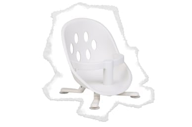 if you love poppy™, you'll surely adore its cousin poppy™ bath seat!