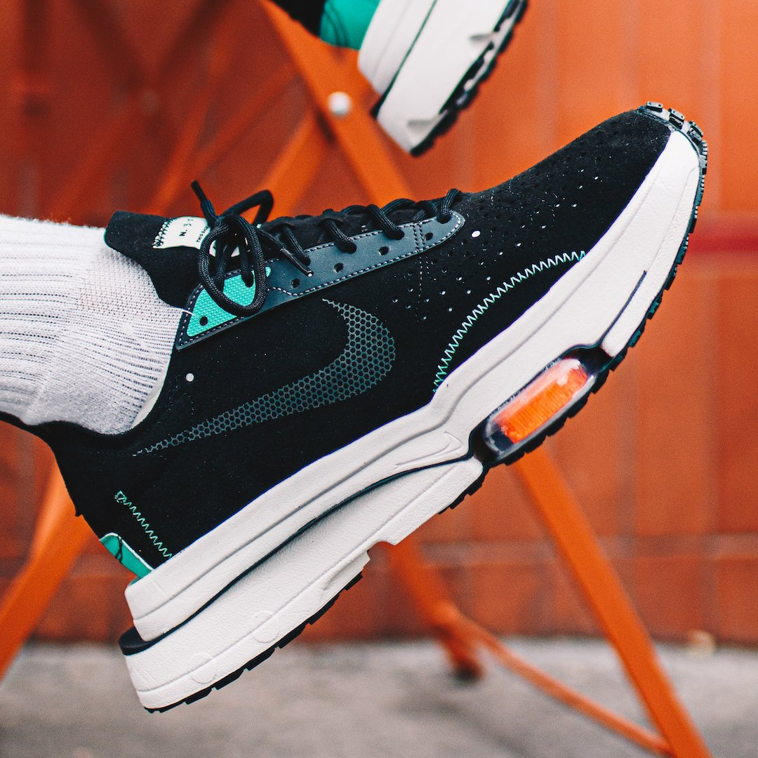 Nike Air Zoom Type Menta