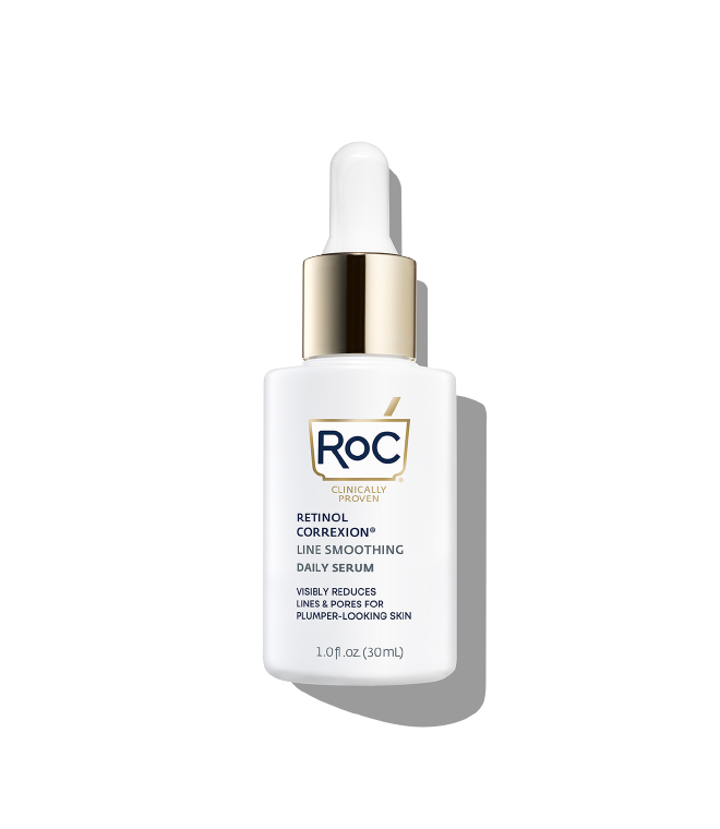 RETINOL CORREXION® Line Smoothing Daily Serum