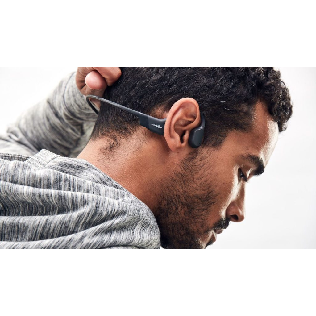 Aftershokz Aeropex Wireless Bluetooth Headphones