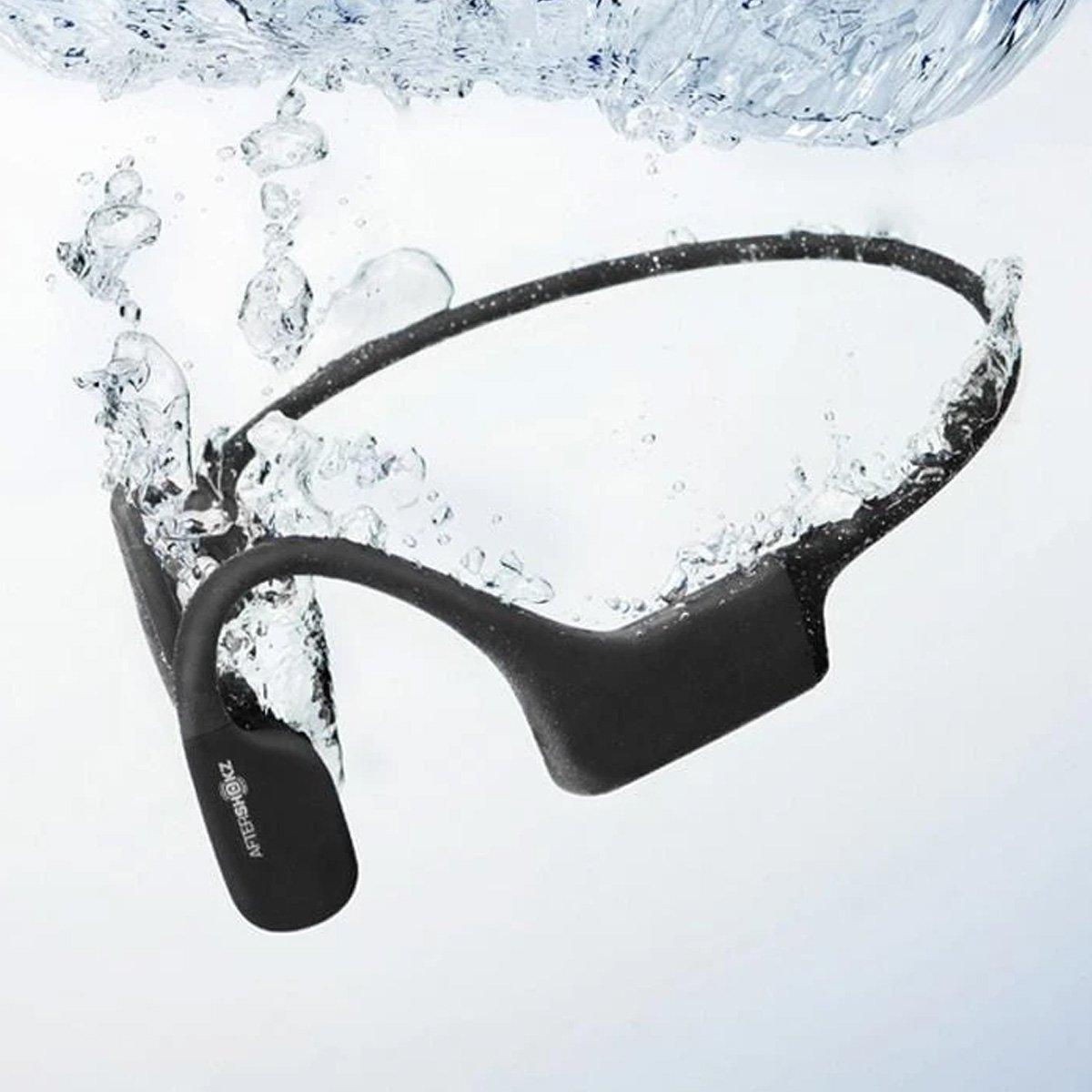 Aftershokz Xtrainerz MP3 Wireless Headphones