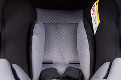 when safety meets comfort