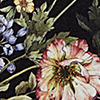 Yorkshire Floral Scarf 90