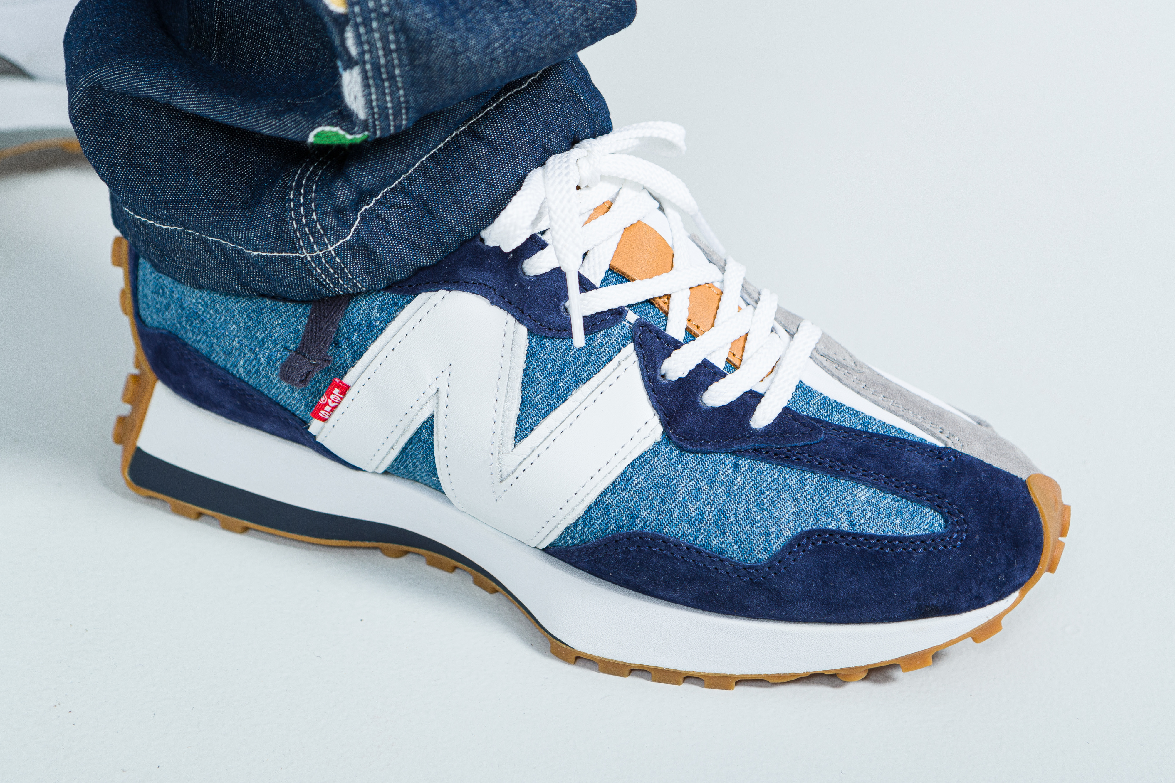 New Balance - MS327LVA - Up There