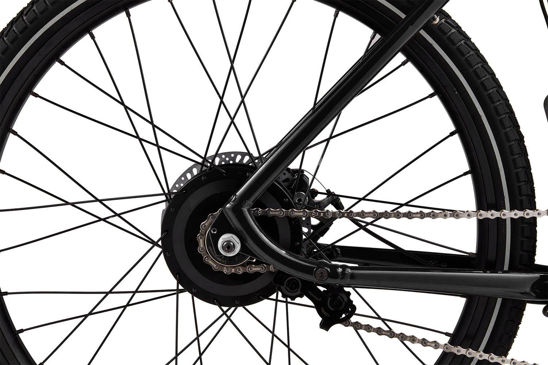 RadMission Electric Metro Bike key feature 4