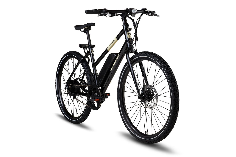 RadMission Electric Metro Bike key feature 1