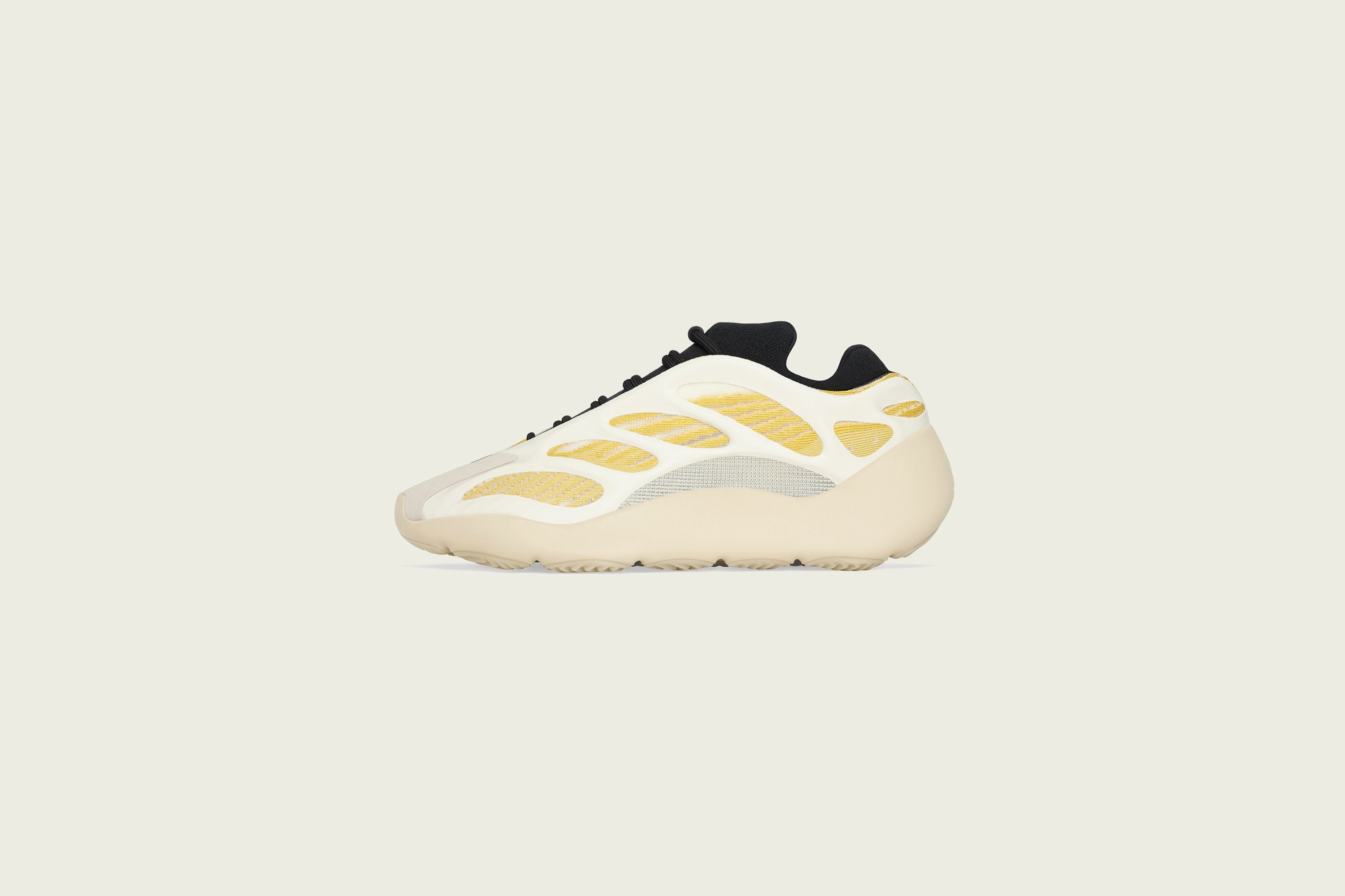Yeezy 700v3 - Safflower– Up There