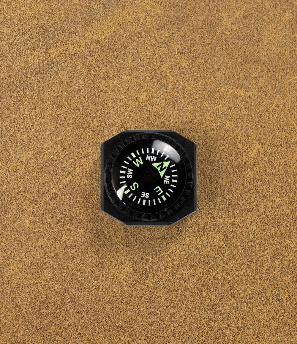 Strap Compass