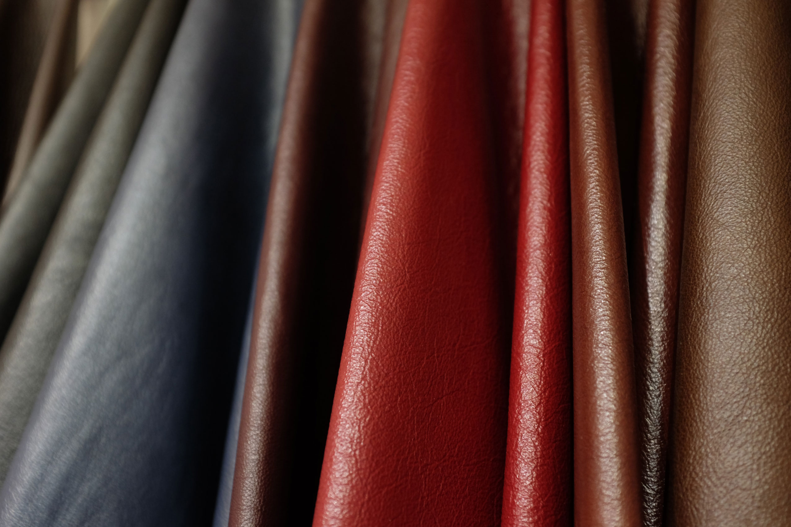Leather Upholstery (Residential)