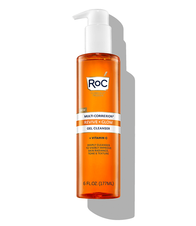 MULTI CORREXION® Revive + Glow Gel Cleanser