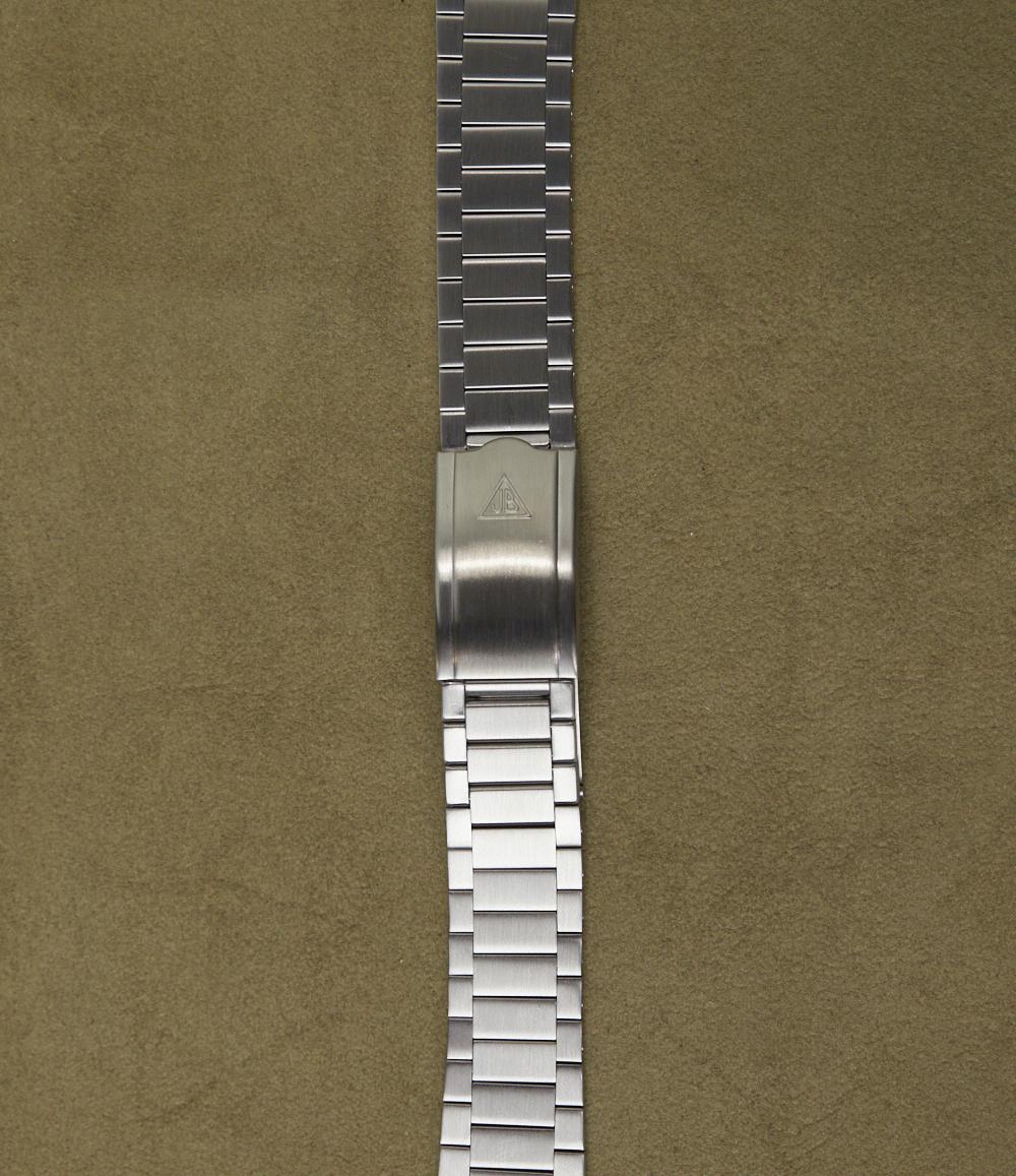 The Flat Link Bracelet