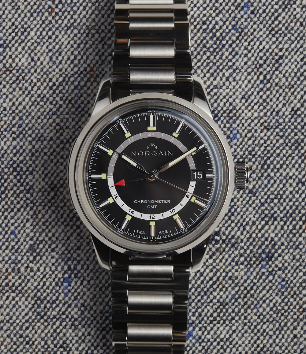 Freedom 60 GMT