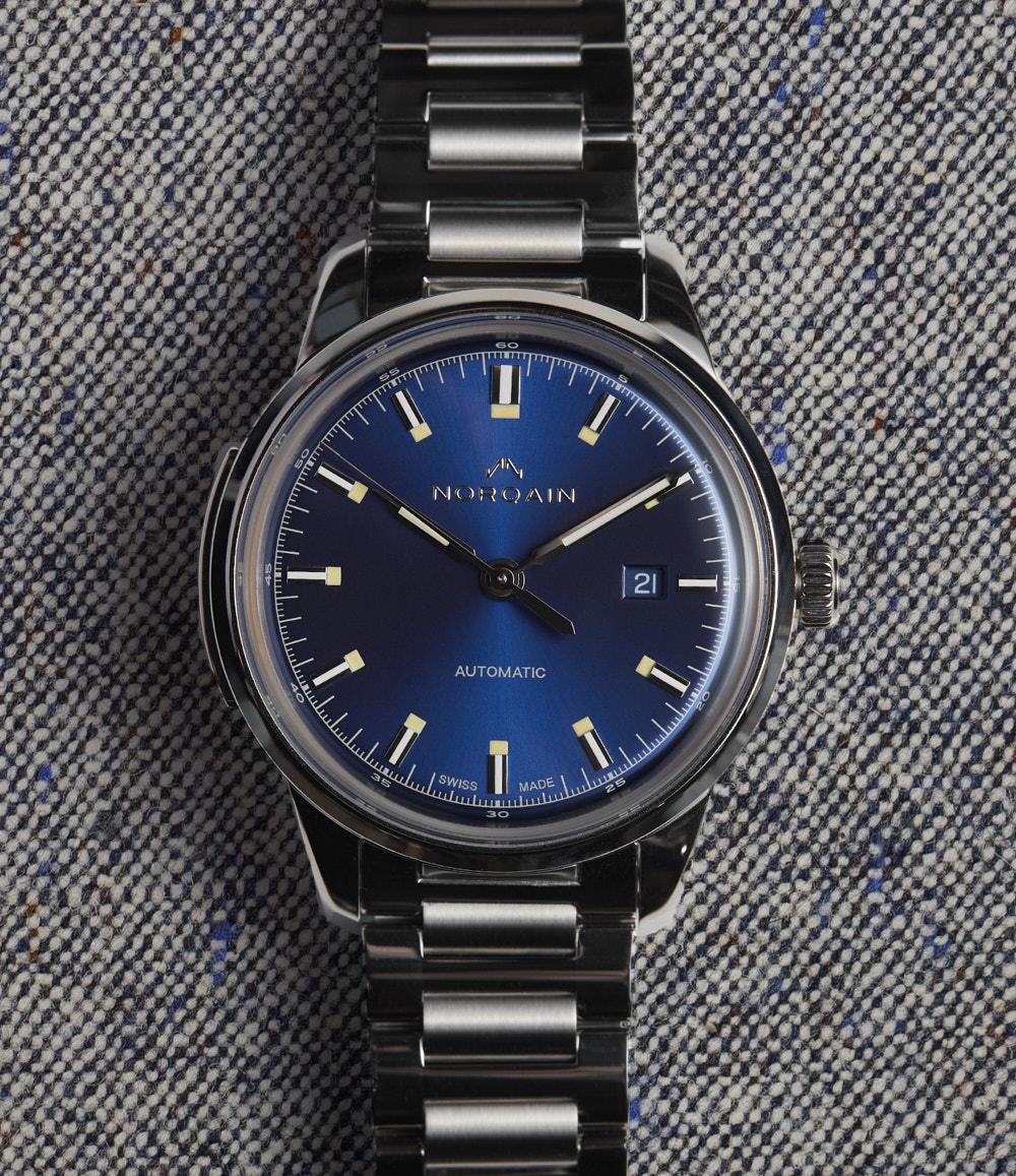 Freedom 60 42mm Blue