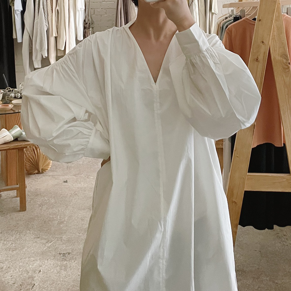 https://shainamote.com/products/the-shirt-dress-in-salt
