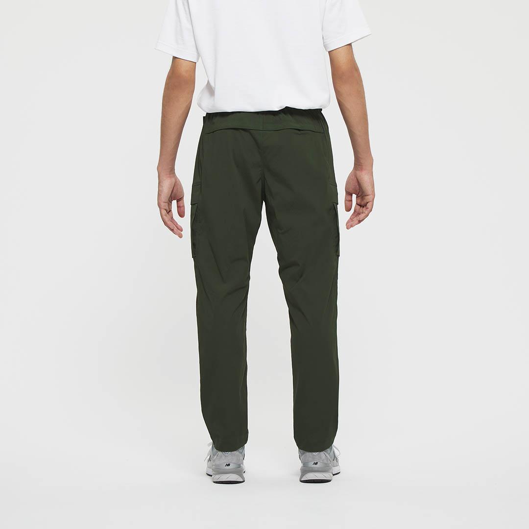 Model: Height 5'8