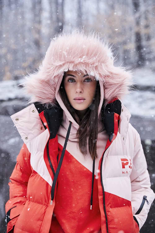 Women's Amplitude Ski Jacket