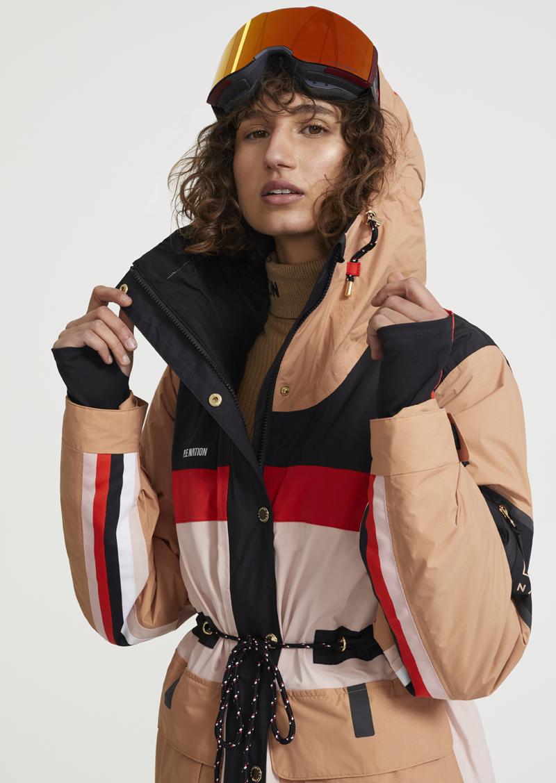 Women's Alpine Ski Jacket