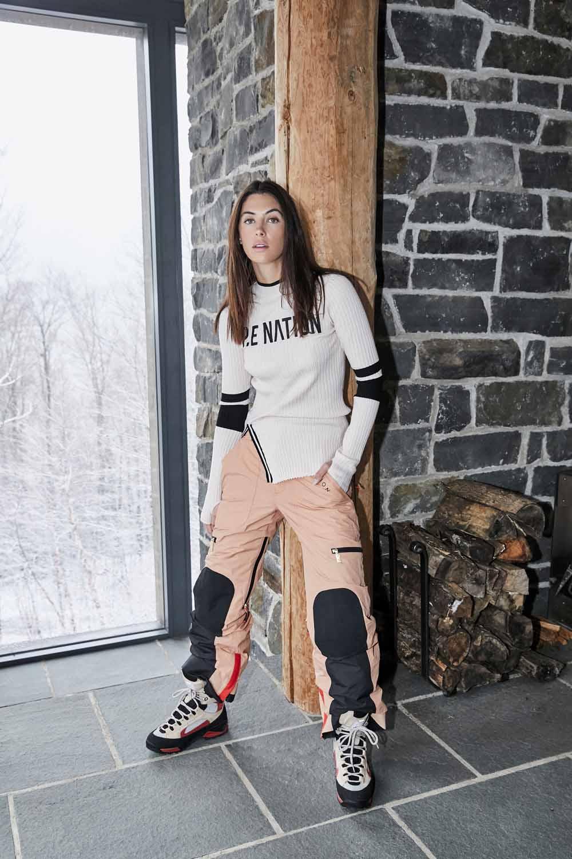 Women's Alpine Ski Pant
