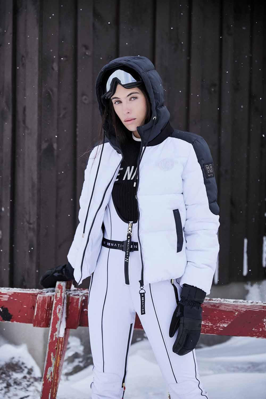 Women's Slalom Ski Jumpsuit