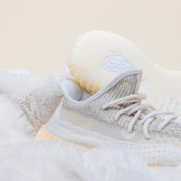 Adidas Yeezy Boost 350 V2 Natural - FZ5246