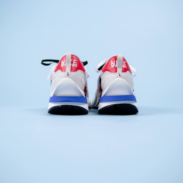 Nike Vaporwaffle Sacai Sport Fuchsia Game Royal - CV1363-100
