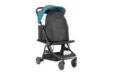 zusätzlicher Komfort für Neugeborene
