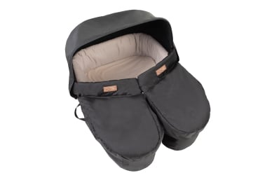 great for use on the buggy or as a standalone solution