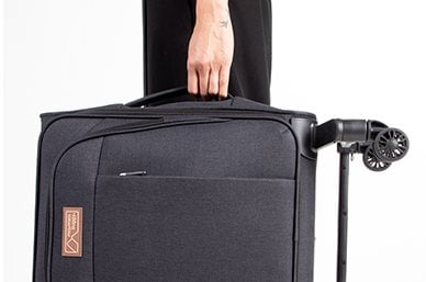 perfect size to carry-on