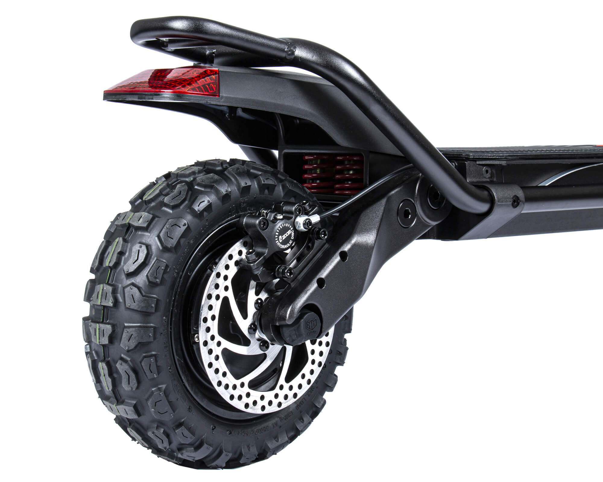 Kaabo Wolf Warrior King Electric Scooter