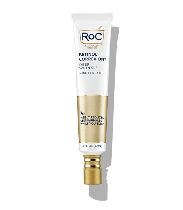 RETINOL CORREXION® Deep Wrinkle Night Cream