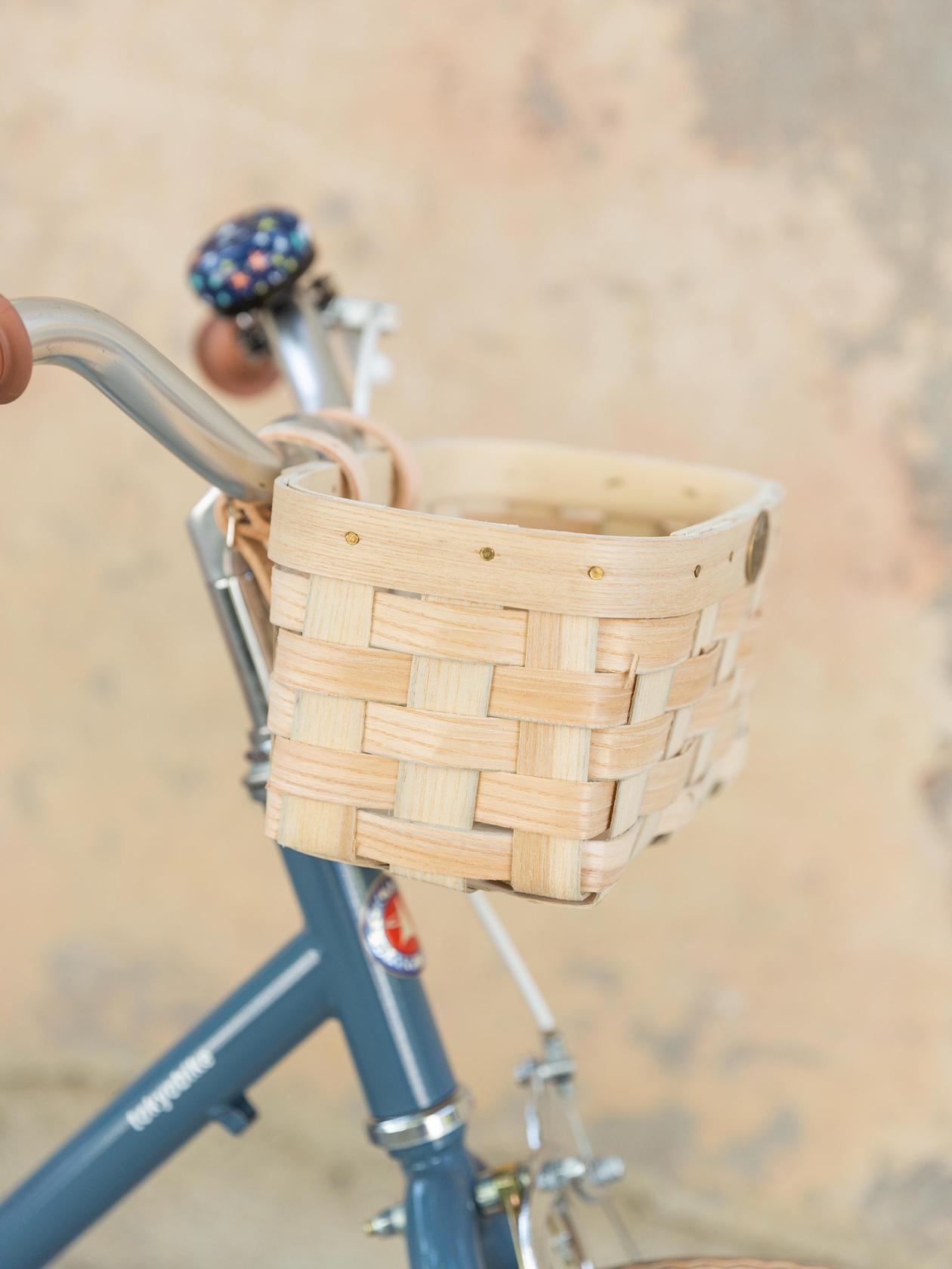 The Little Kids Basket, Natural