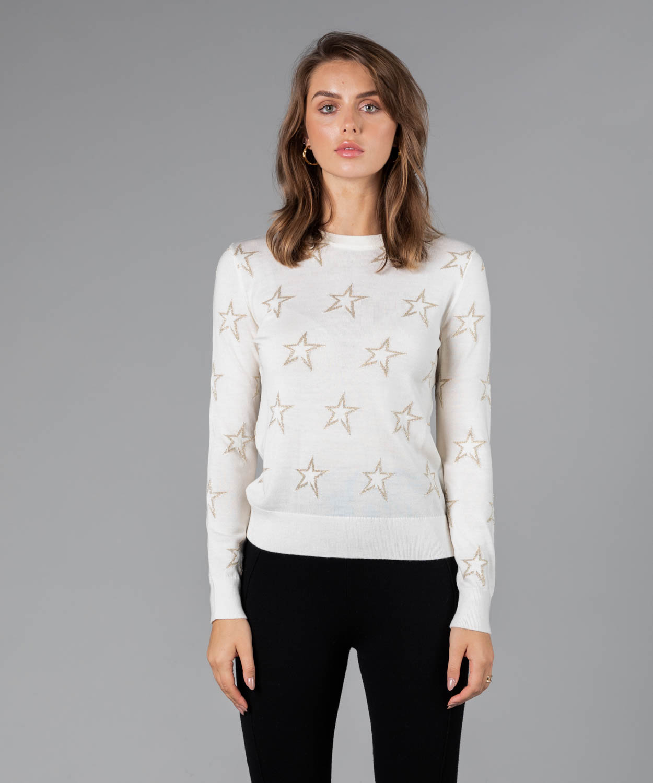 Women's Floro Sweater sale
