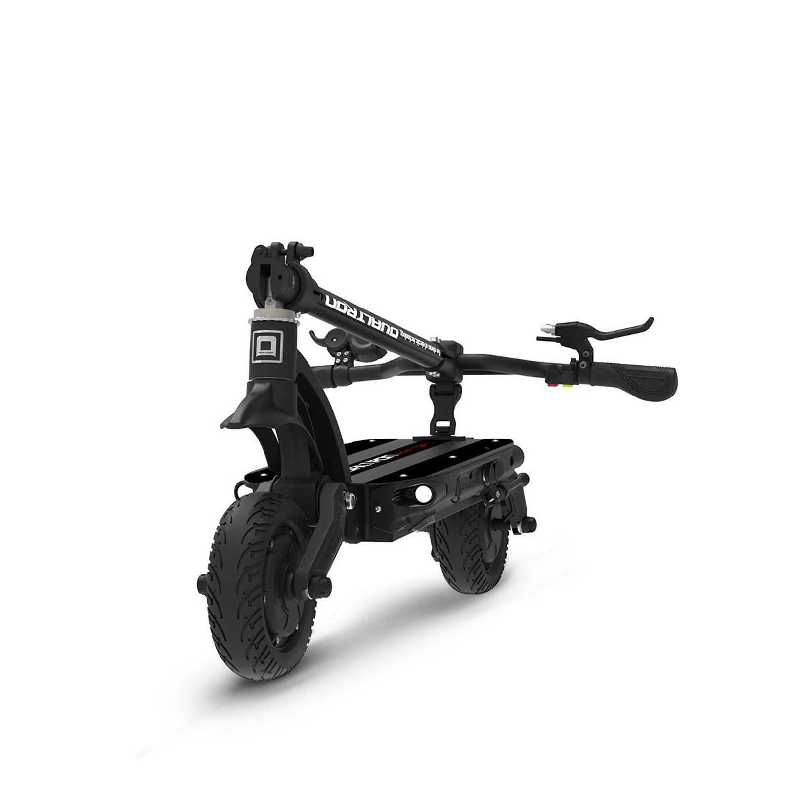 Dualtron Raptor e-Scooter
