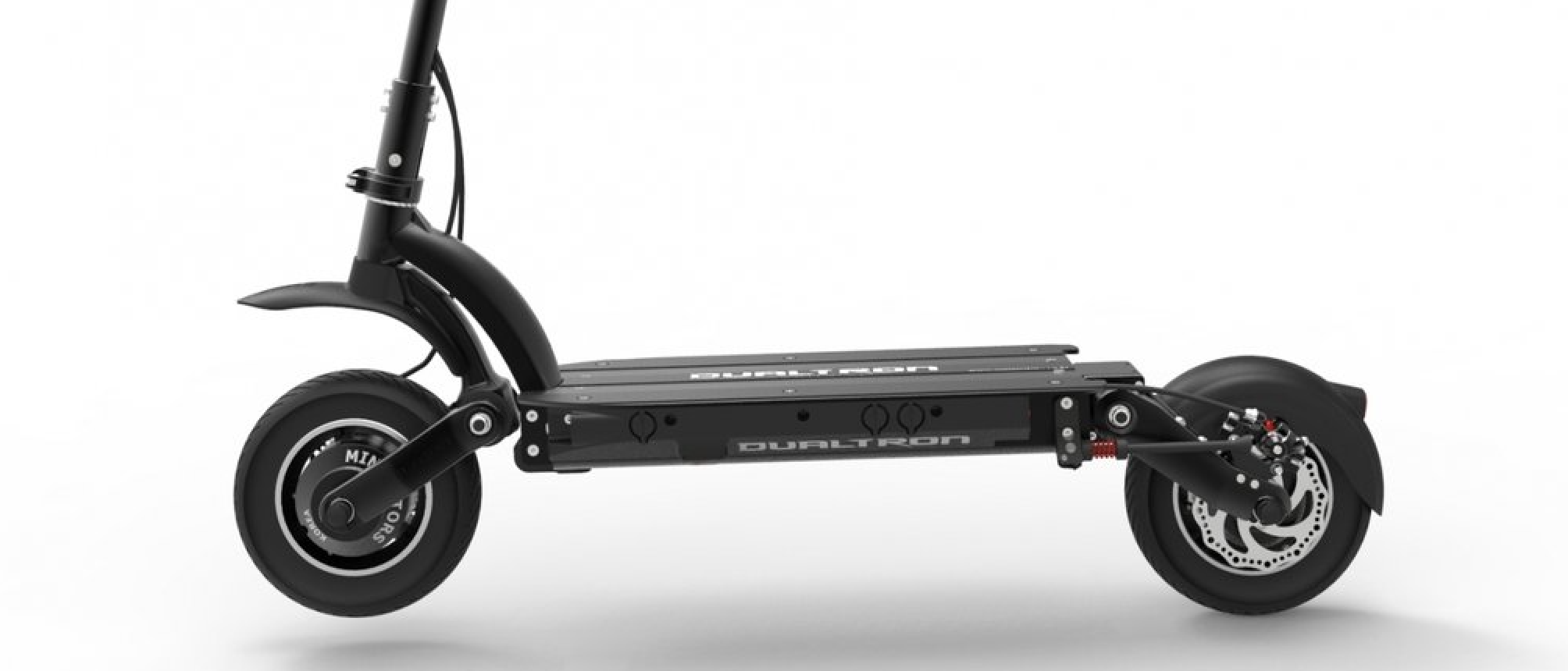 Dualtron MX e-Scooter